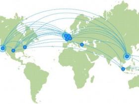 VyprVPN 工业级的VPN性能