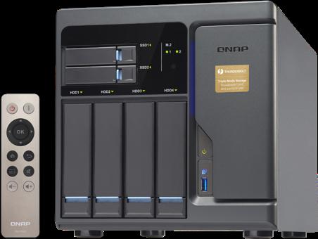 QNAP的VyprVPN软件
