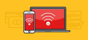 增强wifi安全