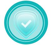 VyprVPN管理和拥有我们的100%的硬件,而不使用第三方服务。